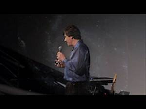 TEDxSF - Dr. Alex Filippenko - Dark Energy and the Runaway ...