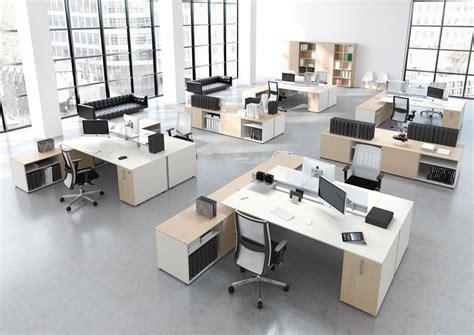 bureau en open space open space l 39 agencement adéquat de l 39 espace bureaux