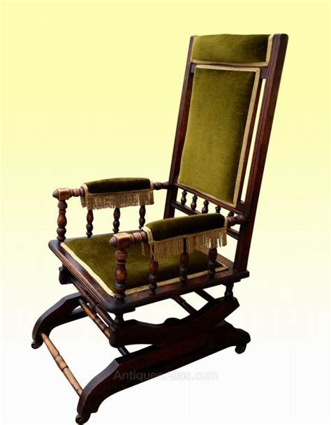 Rocking Chair Conversion Kit Uk by Great Antique Rocking Chair In Lovely Condition