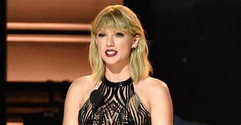 Taylor Swift se pronuncia sobre eleições em seu estado ...
