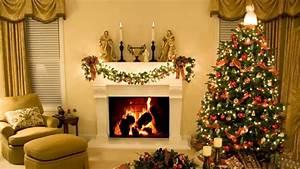 Christmas room real