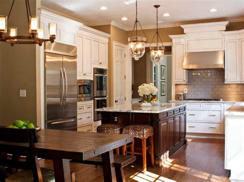 ideas for kitchen paint furniture traditional kitchen cabinet painting ideas
