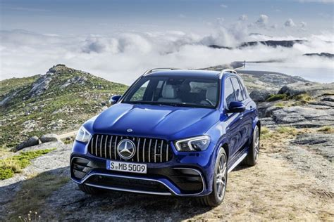 Amg glc 43 4matic coupe. 2021 Mercedes-AMG GLE 63 S Capabilities and Performance Specs