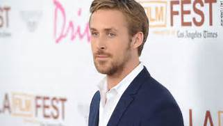 Ryan Gosling we...