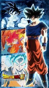 Best 25+ Goku wallpaper ideas on Pinterest | Dragonball ...