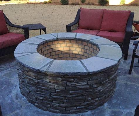 build custom pit belgard s country manor pit custom decks porches