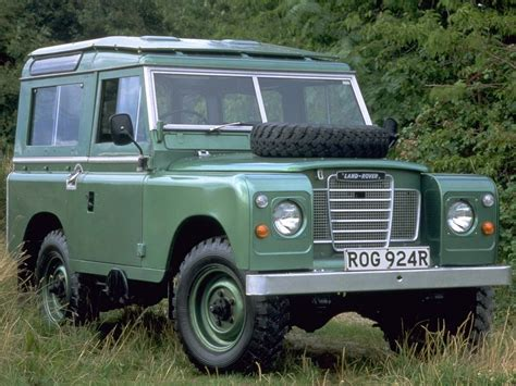 land rover series 3 off road land rover series iii vehicles vintage off road