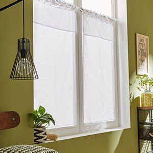 voilage vitrage sur mesure rideaux chez leroy merlin maison design sphena