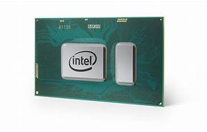 Intel first 8th generation processors are just updated 7th ...