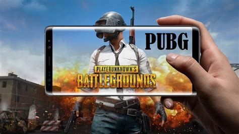 pubg mobile android mod apk high graphics