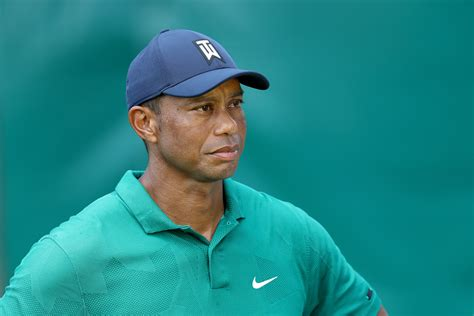 Tiger Woods Once Went to Lunch With a Group of Navy SEALs ...