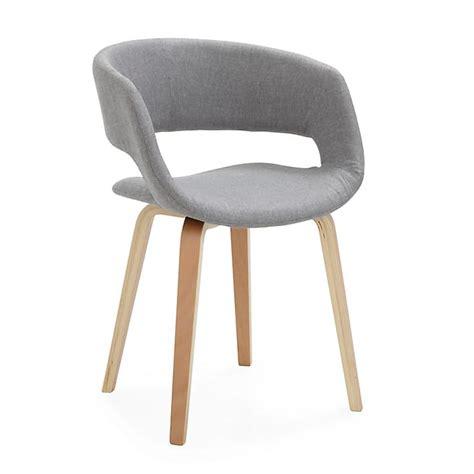 alinea accessoires cuisine chaise avec accoudoirs gris joyau meubles salle à