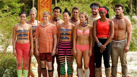 Survivor Season 36 Channel: What Time Is It On CBS TV ...