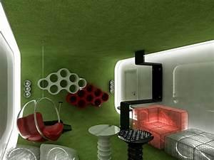 Creative Interior Design by Geometrix Design
