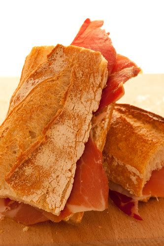 el bocadillo  definitive minimalist sandwich stonesoup