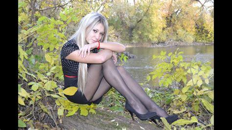 Sexy Russian Girls In Pantyhose 12 Youtube