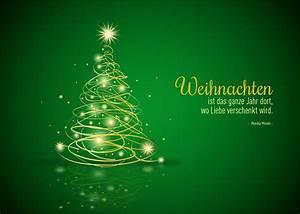 Weihnachtsgrüße Text An Chef : weihnachtsspr che f r karten 2019 weihnachten 2019 ~ Haus.voiturepedia.club Haus und Dekorationen