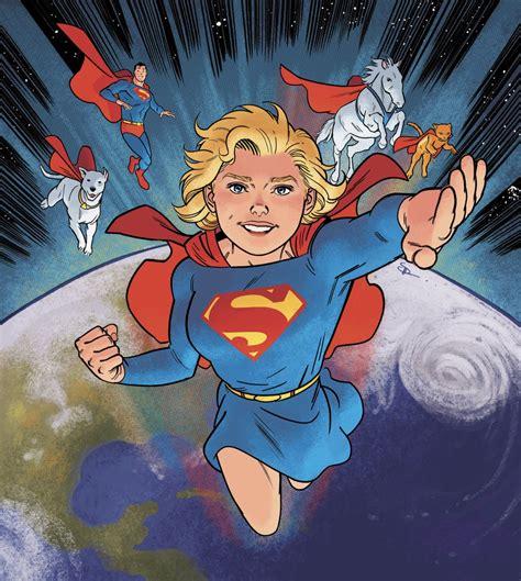 supergirl  silver age omnibus vol