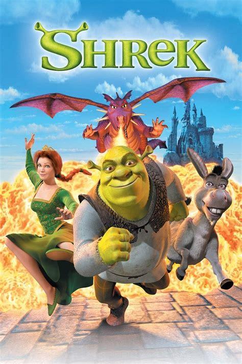 Watch Shrek 2001