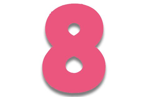 Numerology Meaning Of Number 8