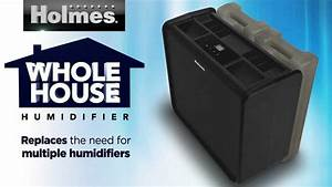 Holmes U00ae Whole House Humidifier