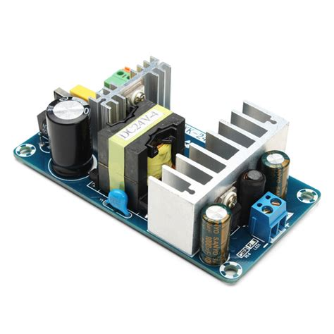 4a to 6a 24v switching power supply board ac dc power