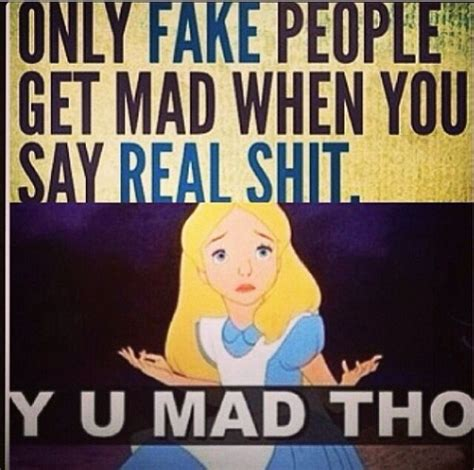 Why You Mad Tho Meme - y u mad tho deidre pinterest mad and favorite words