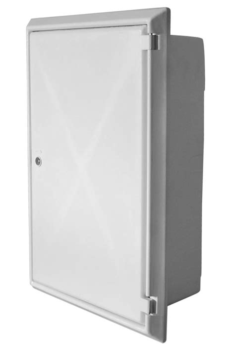 Electric Meter Cupboard by Small Permali Electric Meter Box 615x425x185mm