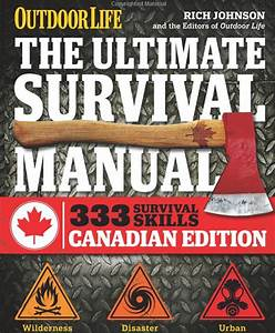 10 Of The Best Survival Guides