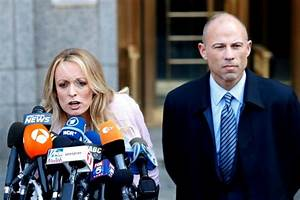 Porn star Stormy Daniels says lawsuit against Trump and ...