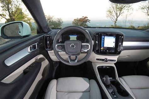 volvo xc40 interior new volvo xc40 2017 review pictures auto express