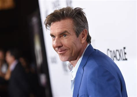 dennis quaid personality dennis quaid photos photos premiere of crackle s the