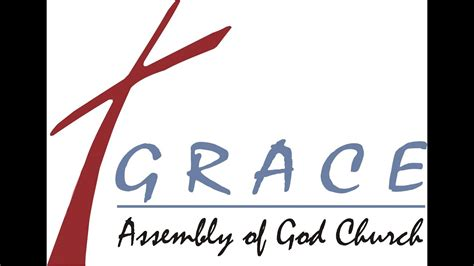 The men, women, youth and kids break into groups and socialize. Grace Assembly of God church English live service 13th July 2014 - YouTube