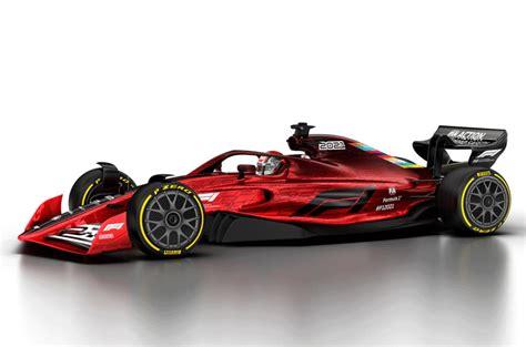 Información , noticias , calendario , circuitos , fechas y mucho más sobre la f1 en marca.com. New Formula 1 car regulations delayed until 2022 | Autocar