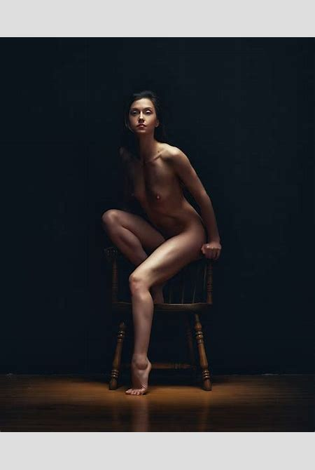 Pin by Nothing Special on Art - Figure Reference Female Models (NSFW, Nude) Photography Life ...
