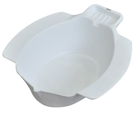 bain de siège pour soulager les hémorroïdes
