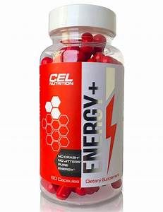 Buy Nootropic Energy Pills And Focus Supplement  Caffeine And L-theanine