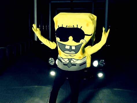 spongebozz lautde band