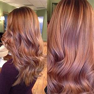 70 best Hair Color: Light Brown & Caramel images on ...