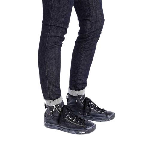 Diesel Magnete Expo Zip Shoes buy and offers on Dressinn