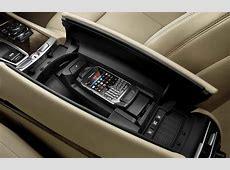 BMW Genuine BlackBerry Bold 9790 Basic SnapIn Adapter