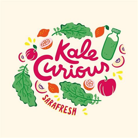 kale juice curious