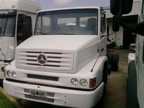 camiones mercedes 1526 en venta en argentina
