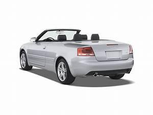 Audi A4 Cabriolet : 2009 audi a4 reviews and rating motor trend ~ Melissatoandfro.com Idées de Décoration