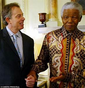 Nelson Mandela biography: Not a saint, but a truly great ...