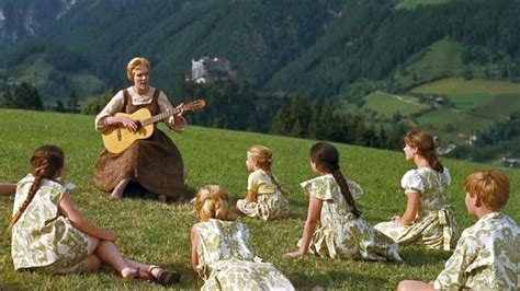 Now children do re mi fa so and so on are only the tools we use to build a song onces you have these notes in your head you can sing a million different tones by mixing them up like this: The Sound of Music Do Re Mi
