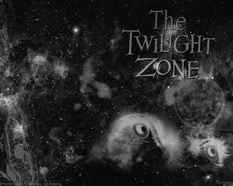 Twilight Zone Images The Twilight Zone Images The Twilight Zone Hd Wallpaper