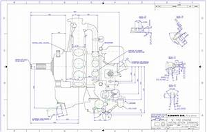 M14d Installation Drawings