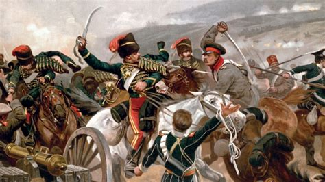 charge of the light brigade war the charge of the light brigade 160 years ago history