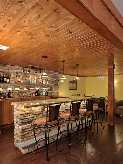 Basement Bar Ideas by Basement Bar Ideas And Designs Pictures Options Tips